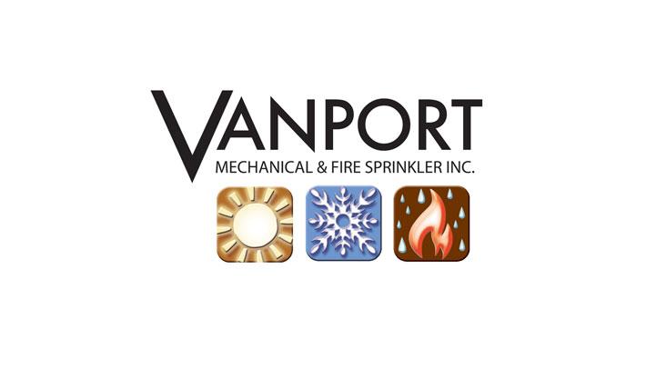 Vanport Logo