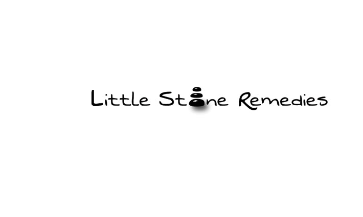 Little Stones Remedies Logo