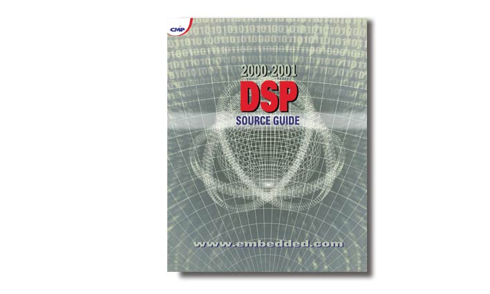 DSP Source Catalog